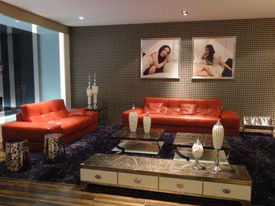 客厅 创意 沙发/沙发 真皮沙发 创意沙发 施华洛VOVO客厅沙发...