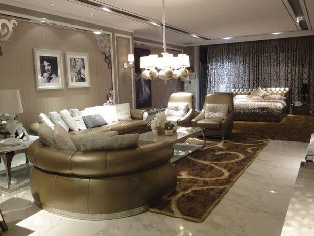 简欧家具|简欧家具品牌|后现代简欧家具风格沙发