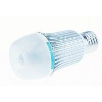 思維燈-人體感應LED球泡燈