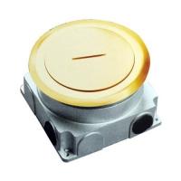 螺旋式地面插座-南京环球地面插座