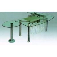 泉州钢化玻璃餐桌定做 首选【瑞晶】钢化玻璃定做
