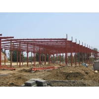 山东省曲阜市远大钢结构工程沙龙365