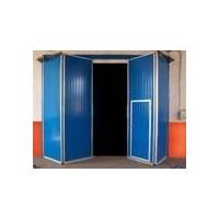 优质成都折叠门-成都电动折叠门
