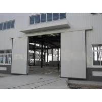 专业生产四川平移门//成都钢质平移门