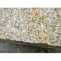 各种规格的黄锈石