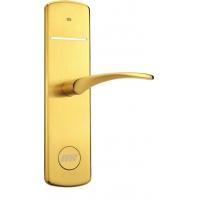 纯铜锻造 IC卡锁