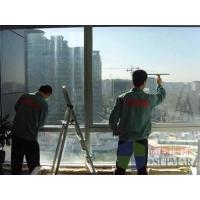 美国超膜建筑玻璃贴膜(苏州总代理)