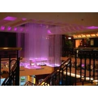 供应光纤广场灯,光纤灯展厅,光纤灯瀑布