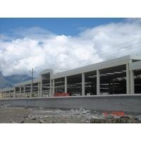 防腐钢结构厂房钢结构仓库