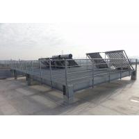 屋面钢架屋面钢平台钢格栅铺面