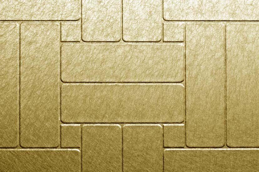 建筑金属装饰材料有哪些
