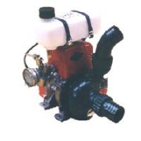 华南机械—汽油机水泵