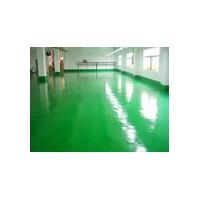 太原地坪-环氧涂装地坪