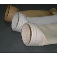 玻璃纖維針刺過濾氈,豐澤源藍田濾袋陜西除塵袋銷售