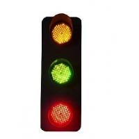 铁壳滑触线指示灯ABC-HCX-50,100,150,200