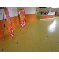 幼儿园专用耐磨塑胶地板-塑胶地板-幼儿园地板