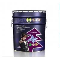 工程油漆涂料华丰植物油专业氟碳漆