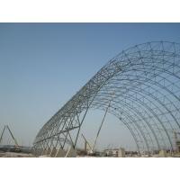 网架,网架加工,球形网架,钢网架