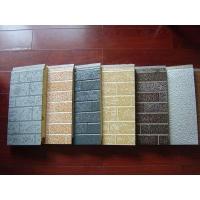 供应外墙保温装饰板|销售外墙保温装饰板郑州未来新型墙材