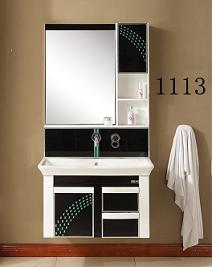 SAIO-1113浴室柜