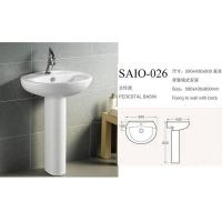 立柱盆系列SAIO-026