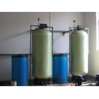离子交换设备阳离子树脂云南昆明离子过滤器