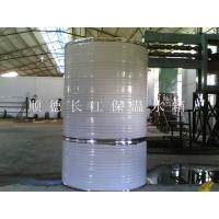 热泵保温水箱/商用热泵保温水箱