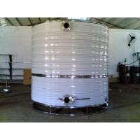 热泵保温水箱