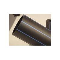 新疆聚乙烯HDPE大口径给水管材管件