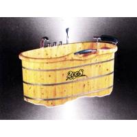 2008精品木桶
