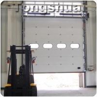 青岛工业提升门专业生产制作厂家