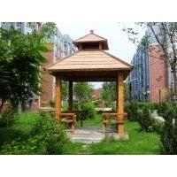 防腐木 碳化木 户外木油 代加工木材防腐