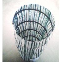 泰安软式弹簧透水管 厂家直销 高品质低价格