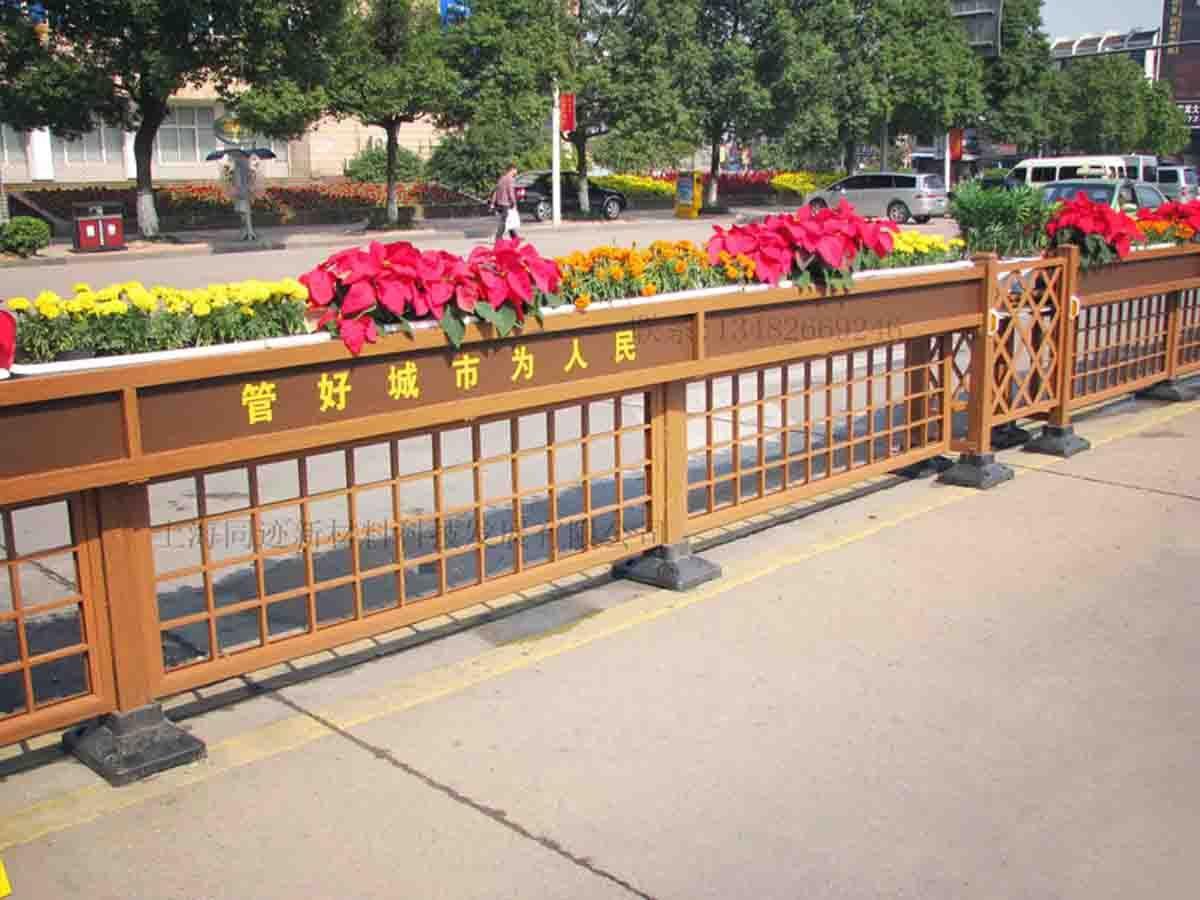防护栏|道路护栏|市政道路防护栏
