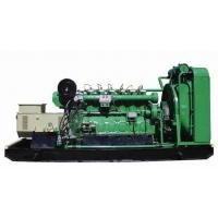 燃气发电机组厂家专供,7种燃气气体成分燃气机均有供应