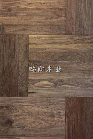 胡桃木地板贴图