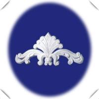 必利福GRC构件—花饰—HS02