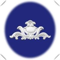 必利福GRC构件—花饰—HS07