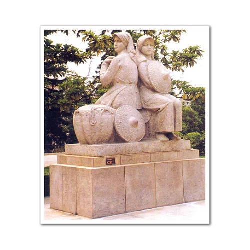 必利福雕塑—DS07
