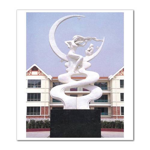 必利福雕塑—DS20