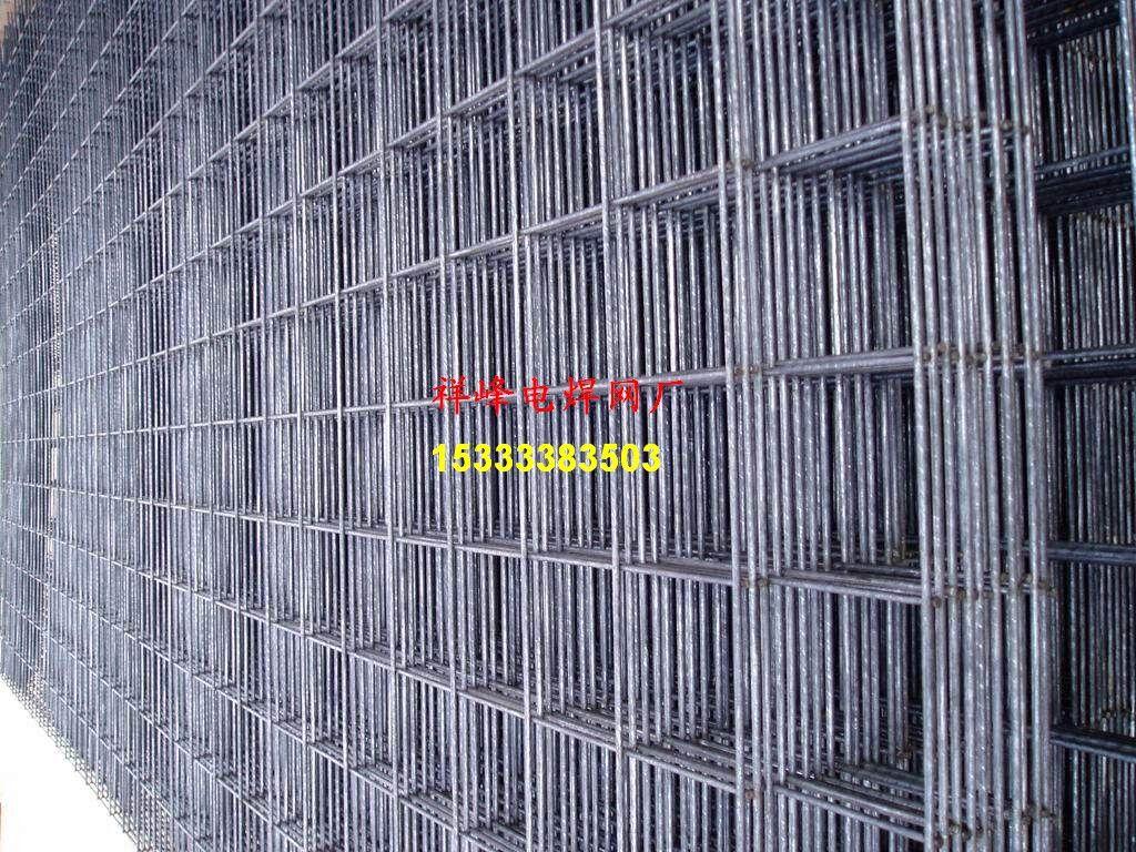钢结构钢丝网片检测