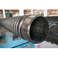 HDPE增强缠绕管