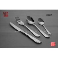 银貂新奇创意刀叉勺 款式新颖奇特西餐刀叉勺