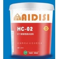 爱迪斯K11柔韧性防水涂料