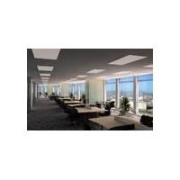 上海厂房吊顶隔墙 办公室吊顶 铝合金龙骨吊顶