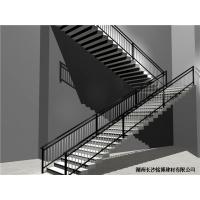 金锌楼梯扶手