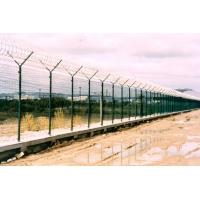 德瑞克斯新型材 - 高安全护栏