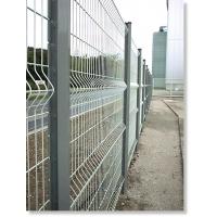 德瑞克斯新型材 - 工业类护栏