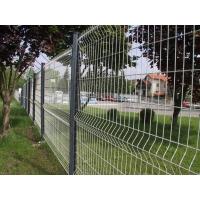 德瑞克斯新型材 - 民用类护栏