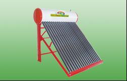 德尚一体式太阳能热水器